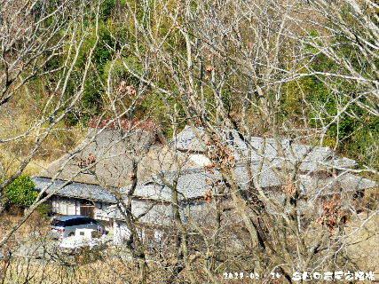 2018-03・14 今日の古民家模様.JPG