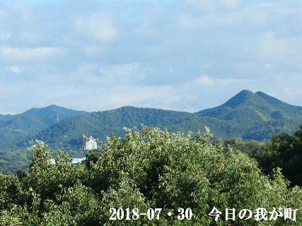 2018-07・30 今日の我が町.JPG