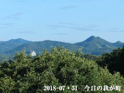 2018-07・31 今日の我が町.JPG