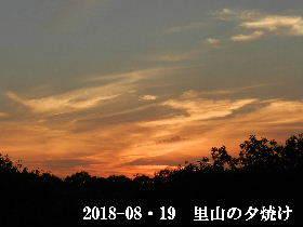 2018-08・19 里山の夕焼け (2).JPG