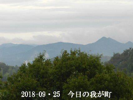 2018-09・25 今日の我が町.JPG