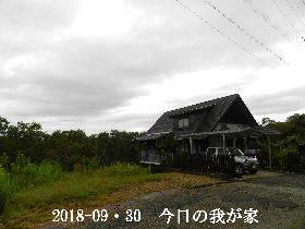 2018-09・30 今日の里山は・・・ (1).JPG