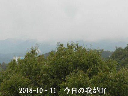 2018-10・11 今日の我が町.JPG