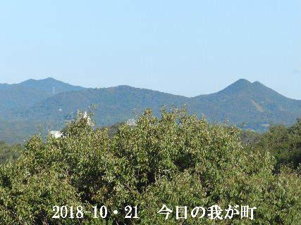 2018-10・21 今日の我が町.JPG