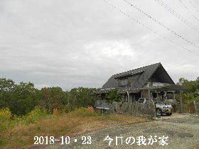 2018-10・23 今日の里山は・・・ (1).JPG