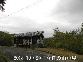 2018-10・29 今日の里山は・・・ (2).JPG
