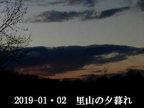 2019-01・02 里山の夕暮れ (6).JPG