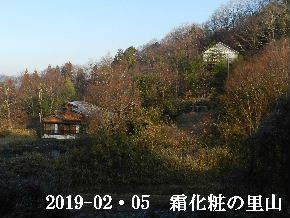 2019-02・05 霜化粧の里山模様 (8).JPG