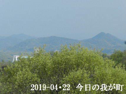 2019-04・22 今日の我が町.JPG